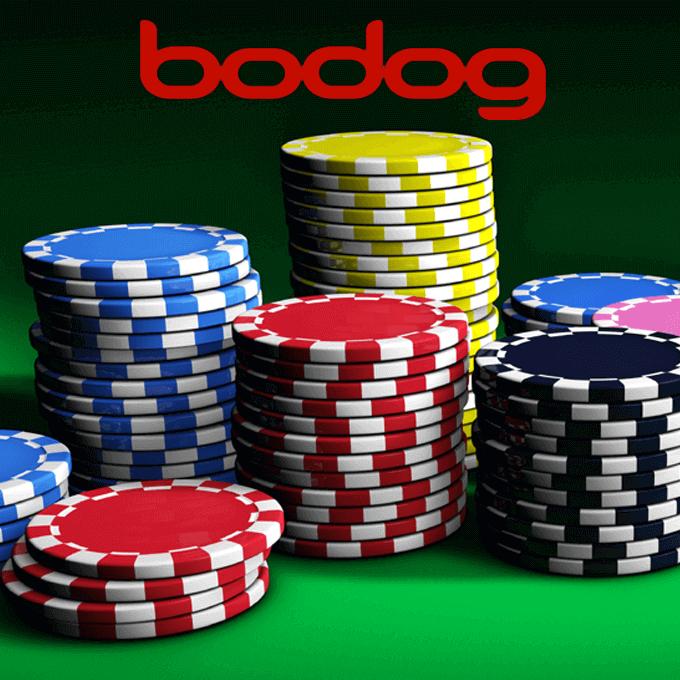 Bodog Bitcoin Poker