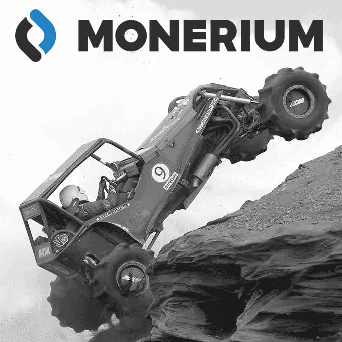 Iceland's Monerium uses Ethereum blockchain to facilitate